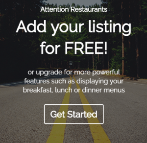 1800goodfood add listing